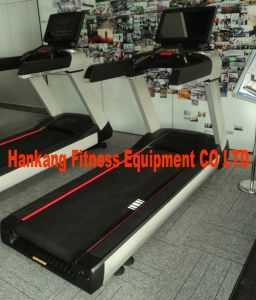 home treadmill, gym equipment, cardio equipment, HE-600 Commercial Upright Bike pictures & photos