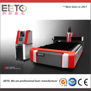 500/750/1000/1500W Laser Cutter with 3000*1500mm Table (EETO-FLS3015) pictures & photos