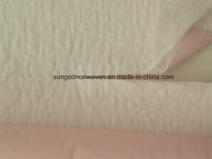 Airlaid Paper Laminated with Nonwoven Fabric pictures & photos