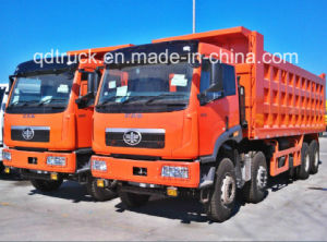 FAW J5P Series FAW 8*4 Dump Truck pictures & photos