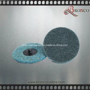 Non-Woven Surface Polishing Disc pictures & photos