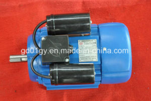 Yy Single Phase Capacitor Running Asynchronous Motor pictures & photos