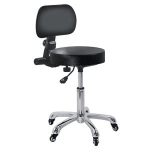 Comfortel Hair Salon Stools Hair Supplies Zc07 pictures & photos