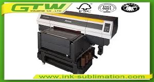 Mimaki Ujf-7151plus Flatbed UV Inkjet Printer with High Performance pictures & photos