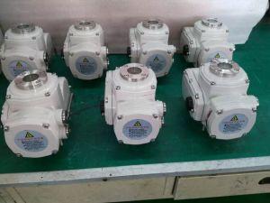 Ex-Proof Quarter Turn Electric Actuator Exd Iib T6 pictures & photos