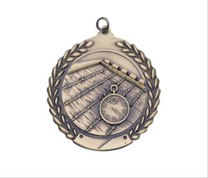 2′′3d Casting Swimming Sports Medal pictures & photos