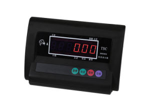 New ABS Plastic Weighing Scale Indicator pictures & photos