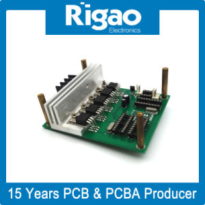 Double Sided Number of Layers PCB pictures & photos