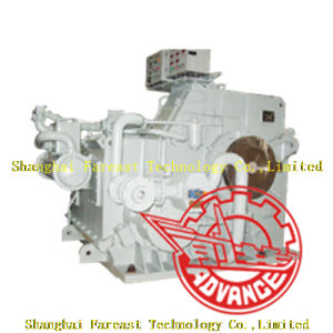 Hangzhou Advance Gcd Series Marine Reduction Transmisision Gearbox pictures & photos