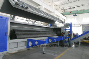 High Efficiency Pipe Profile Shredders Size Reduction pictures & photos