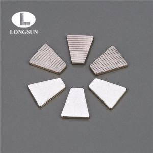 Round Powder Metallurgy Contact Tips pictures & photos