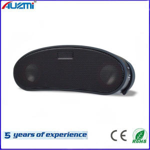 Portable Double Horn Wireless Bluetooth Speakers pictures & photos