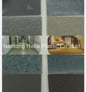 PVC Flooring Used for Commercial Place (HL51-11) pictures & photos