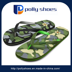 Durable Classical 2017 Design Beautiful Flip Flops Slipper for Men pictures & photos