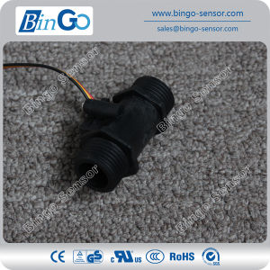 Plastic Material Piston Type Flow Switch for Water pictures & photos