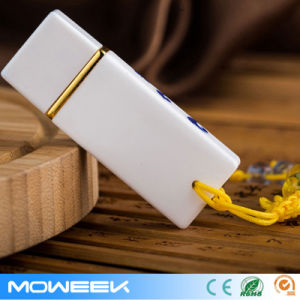 New Style USB Stick Ceramic USB Flash Pen Drive pictures & photos