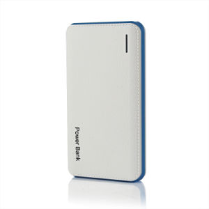 New Power Bank 10000mAh Dual USB External Battery Portable Charger pictures & photos