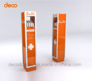 Paper Display Stand Corrugated Cardboard Pop Display Stand pictures & photos
