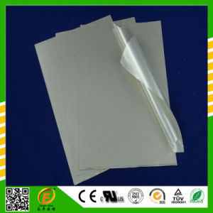 High Quality Mica Insulator Sheet with UL Certification pictures & photos
