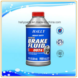 Super DOT 4 Brake Fluid Oil Wholesale