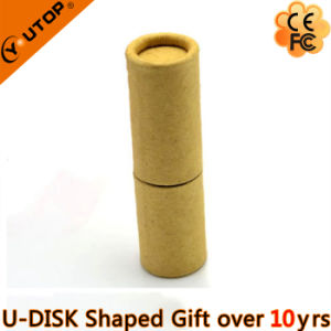 Company Promotion Gifts Paper Tube USB Flash Stick (YT-8110) pictures & photos