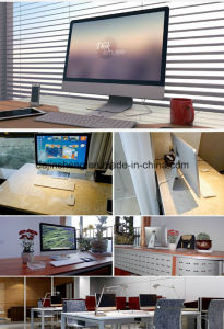 18.5inch Aio / Quad Core All-in-One PC with Touch Screen pictures & photos