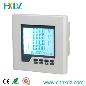 Hf Series Multifunctional Network Electric Power Meter pictures & photos