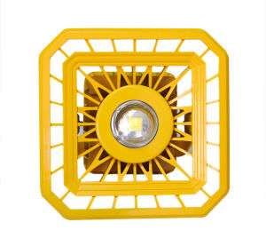 100W UL Class I Division II LED Explosion Proof Light pictures & photos