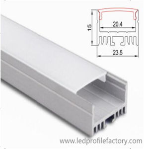 4216 Aluminum LED Profile Aluminum LED Profile Linear Pendant Light pictures & photos