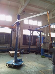 Movable Base Box Lifter/Tawi/Carton Box Lifter pictures & photos