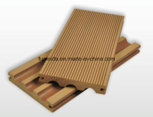 High Quality Wood Plastic Composite Outdoor WPC pictures & photos