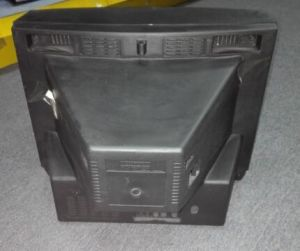 """17"""" R2 Color TV 17"""" Pure Flat TV pictures & photos"""