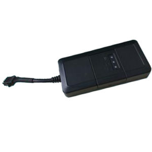 Car / Vehicle GPS Tracker with GPS+Lbs Double Tracking Solution pictures & photos