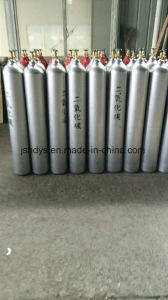 GB5099 O2 Gas Cylinder pictures & photos