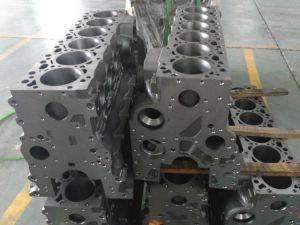 Cylinder Block Cummins Engine Part for 6bt