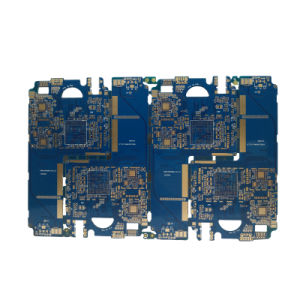 4 Layer High Tg Printed Circuit Board for Communication Electronics pictures & photos