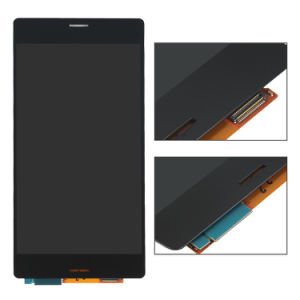 Phone Touch Screen for Sony Xperia Z3 LCD D6603 D6653 L55t LCD Display Touch Screen with Digitizer pictures & photos