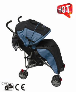 High Quality Baby Stroller with Ce Certificate (CA-BB260B) pictures & photos