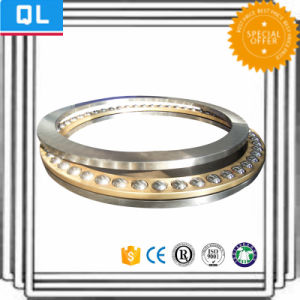 Industrial and Commercial Thrust Ball Bearing pictures & photos