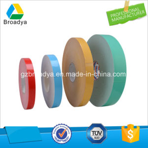 High Bonding Solvent Acrylic Base Double Sided PE Foam Adhesive Tape (BY0805) pictures & photos