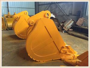 Cat 330b 1.6m3 Rock Excavator Bucket for Sale pictures & photos