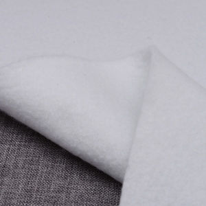 Needle Punched Nonwoven Interlining Fabric pictures & photos