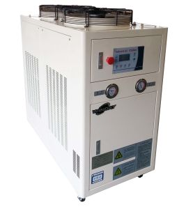 High Quality Air Cooled Water Chiller pictures & photos