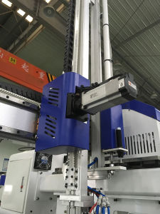 5-Axis AC Servo Manipulator for Punching Industry pictures & photos