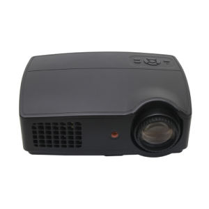 Powerful 1280*800 LED Projector with HDMI, USB, TV (SV-328) Android WiFi pictures & photos
