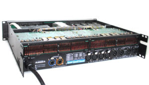 Hot-Selling Fp10000q 4 Channel Audio Bass Amplifier pictures & photos