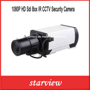 1080P HD Sdi Box IR CCTV Security Camera pictures & photos