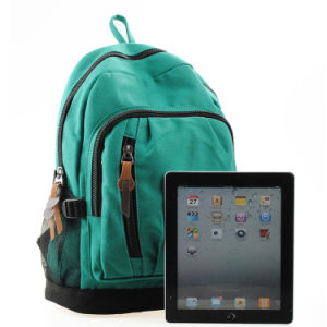 Popular Young Design Notebook Backpack Bag pictures & photos