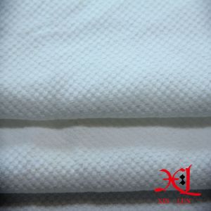 180d 100% Polyester Fabric for Hoodie/Sweater, Garment pictures & photos