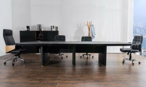 Tempered Glass Conference Table (E29) pictures & photos